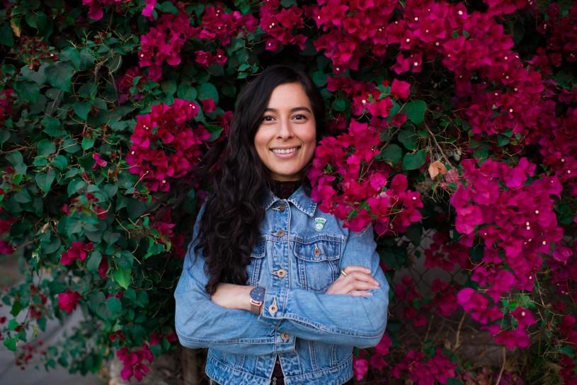 Jocelyn Ramirez Headshot