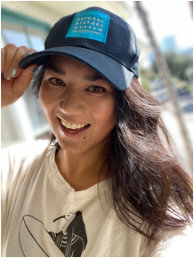 Maya Morales Headshot